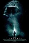 poster image prometheus film