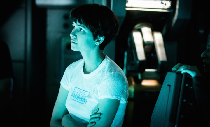 image still katherine waterston alien covenant
