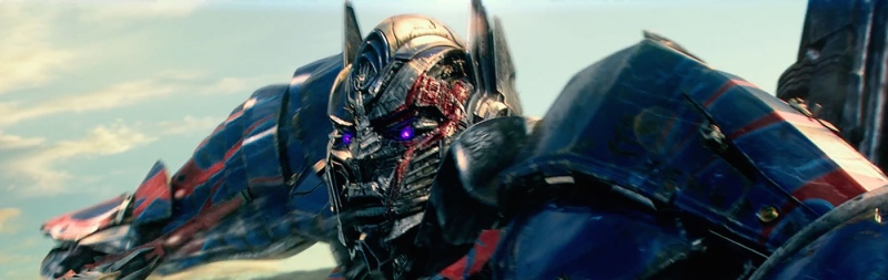 still image photo transformer last knight optimus