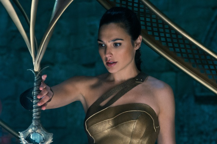gal gadot image still photo wonder woman