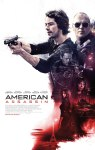 image poster american assassin
