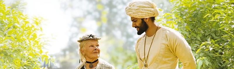 image still victoria abdul garden