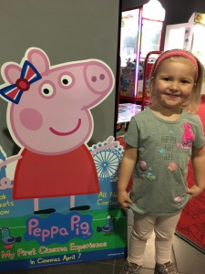 image photo peppa pig cinematic adventure