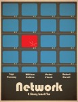 image poster network minimalist