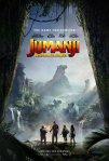 image poster jumanji welcome to jungle