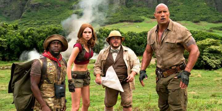 image still jumanji hart gillan black johnson