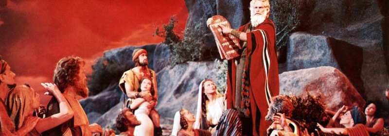 image still ten commandments 1956 heston