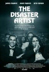Image poster disaster artist