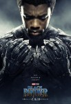 image poster black panther film