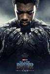 image poster black panther film