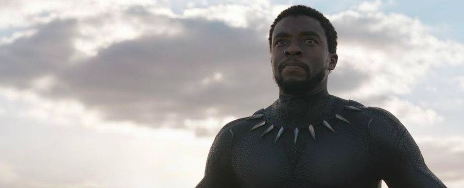 Image result for black panther still