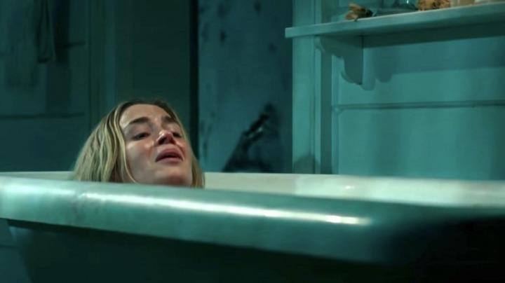 image still emily blunt bath quiet place