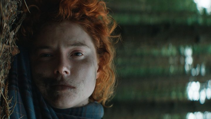 image still film beast jessie buckley