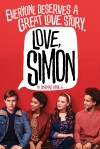 image poster love simon film
