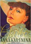 image poster anna karenina 1935
