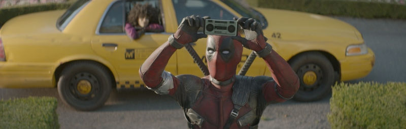 image still dead pool 2 ryan reynolds taxi