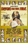 image poster death on nile