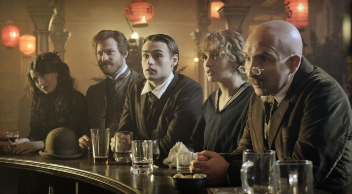 image film still limehouse golem cast