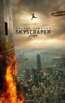 image poster skyscraper dwayne johnson the rock