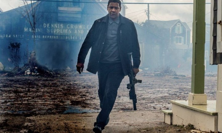 image film equaliser 2 denzel washington gun