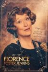 image poster florence foster jenkins meryl streep film