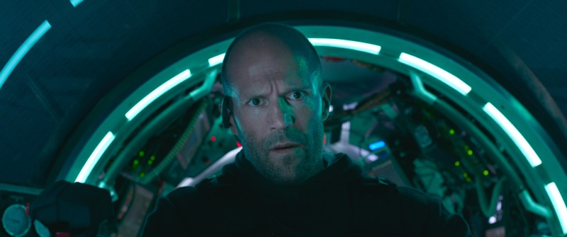 image film the meg jason stat ham