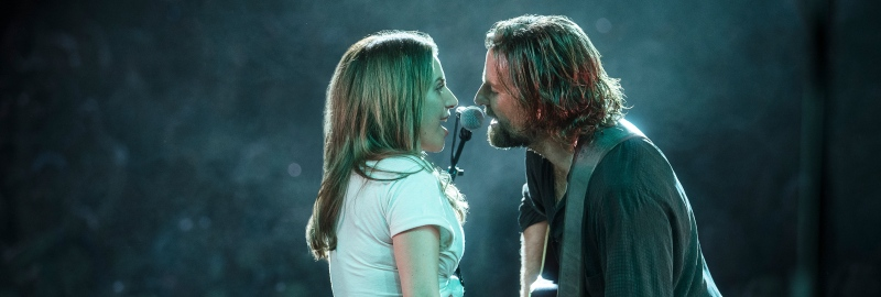 image film lady gaga bradley cooper star is born