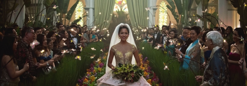 image film crazy rich asians wedding