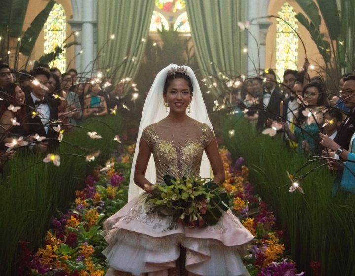image still crazy rich asians wedding