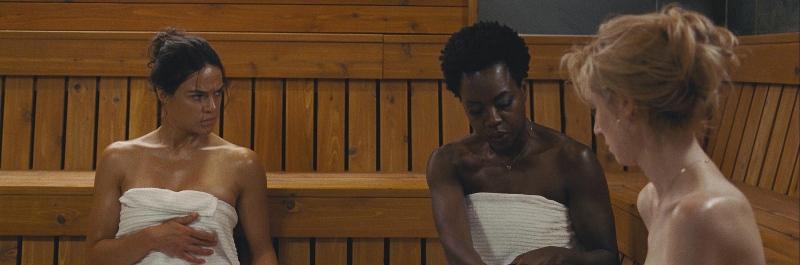 image film widows rodriguez viola davis debicki