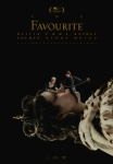 image film poster the favourite