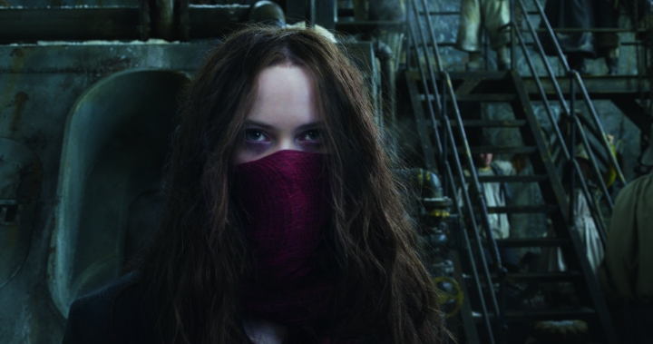 image film mortal engines hera hilmer