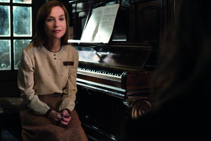 image film greta isabelle huppert piano