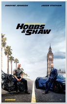 image poster fast and furious hobbs and shaw