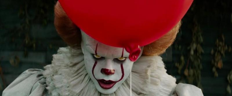Image Clown Balloon