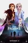 Image poster Frozen II