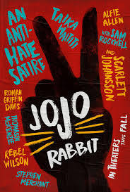 Film poster JoJo Rabbit (2020)