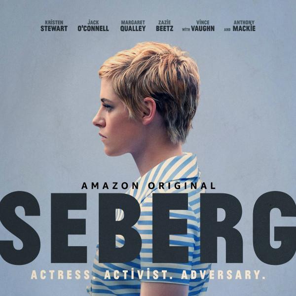Seberg (2019). Film review of the drama starring Kristen Stewart ...