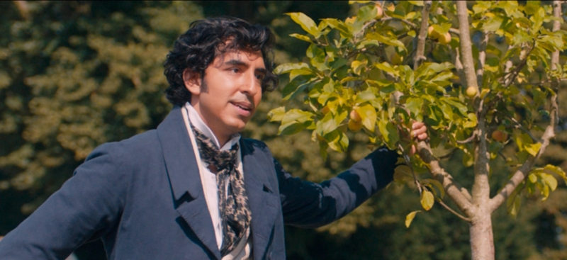 Image David Copperfield 2019 Dev Patel