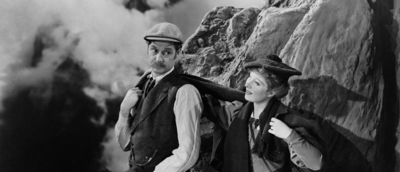 Goodbye Mr Chips 1939 mountain