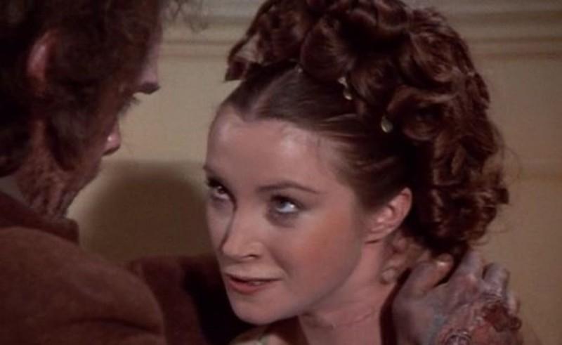 Film still Frankenstein The True Story Sarrazin Seymour