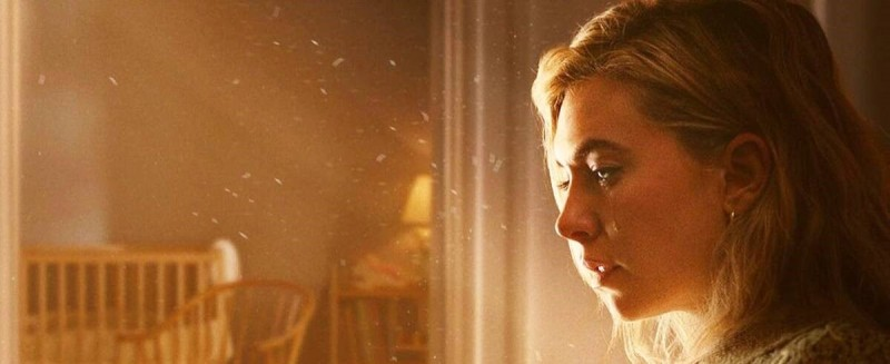 Vanessa Kirby in the movie Pieces of a Woman